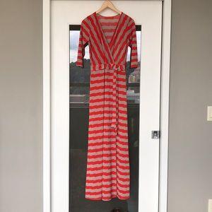 arancia Dresses - Arancia maxi dress